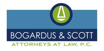 Bogardus & Scott Logo