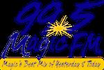 99.9 Magic FM logo