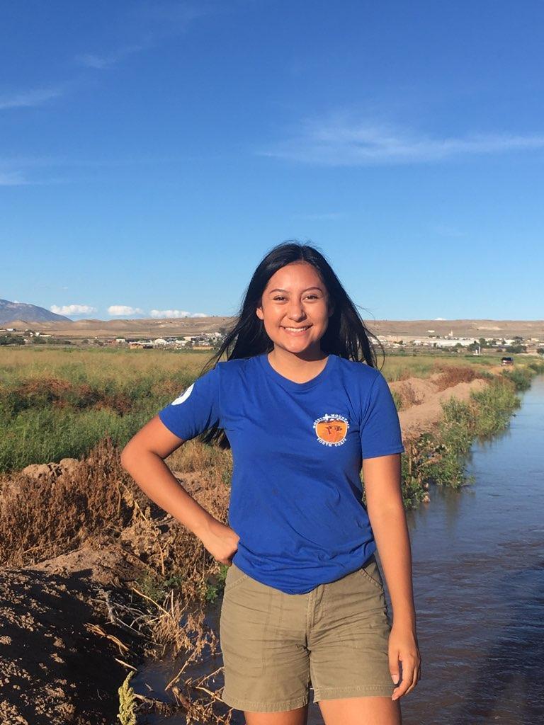 Valle de Oro Discover Nature App